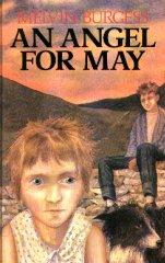 An Angel for May book cover
