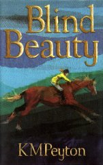 Blind Beauty book cover
