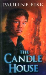 The Candle House book cover