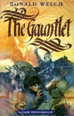 The Gauntlet book cover