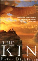 The Kin book cover