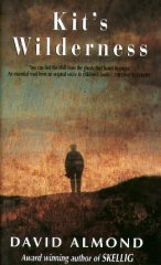 Kit's Wilderness book cover