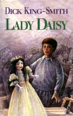 Lady Daisy book cover