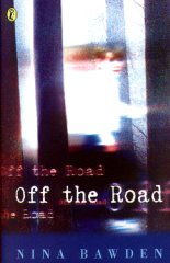 Off the Road book cover