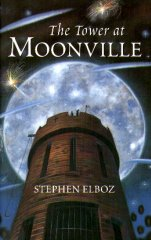 The Tower at Moonville book cover