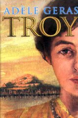 Troy book cover