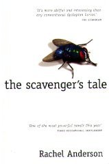 The Scavenger's Tale book cover