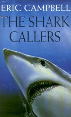 The Shark Callers book cover