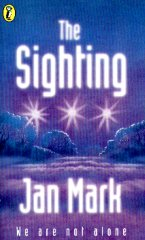The Sighting book cover