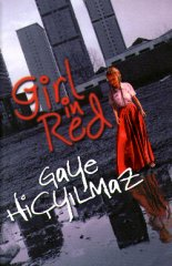 Girl in Red book cover
