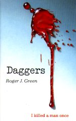 Daggers book cover