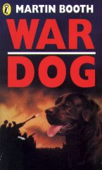 War Dog book cover