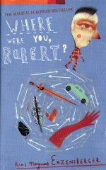 Where Were You, Robert? book cover