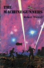 The Machine-Gunners book cover