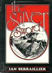 The Silver Sword book cover