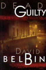 Dead Guilty book cover