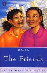 The Friends book cover