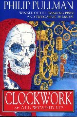 Clockwork or All Wound Up book cover