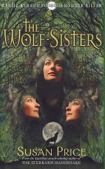 The Wolf-Sisters book cover