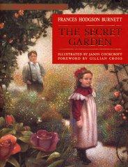The Secret Garden By Frances Hodgson Burnett Book Review Yakbooks