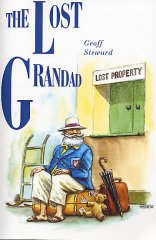 The Lost Grandad book cover