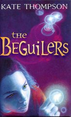 The Beguilers book cover