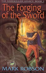 The Forging of the Sword book cover