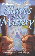 Slaves of the Mastery book cover