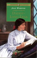 Daddy-Long-Legs book cover