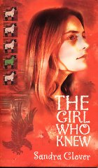 The Girl Who Knew book cover