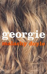 Georgie book cover