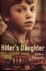Hitler's Daughter book cover