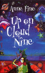Up On Cloud Nine book cover