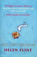 Not Just Rescuing book cover