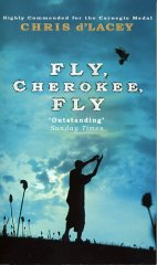 Fly, Cherokee, Fly book cover