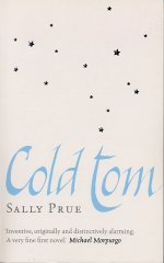 Cold Tom book cover