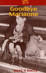Goodbye Marianne book cover