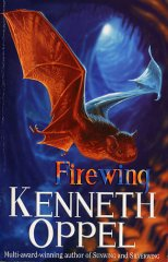 Firewing book cover