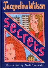 Secrets book cover