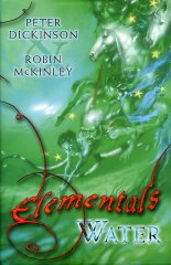 Elementals: Water book cover