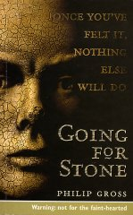 Going For Stone book cover