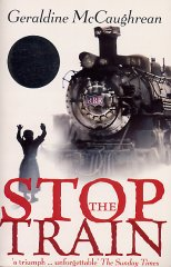 Stop the Train book cover