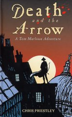 Death and the Arrow book cover