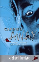 Carried Away book cover