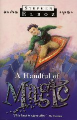 A Handful of Magic book cover