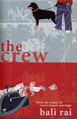 The Crew book cover