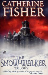 The Snow-Walker's Son book cover