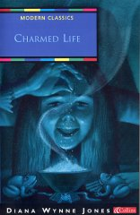 Charmed Life book cover
