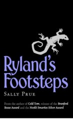 Ryland's Footsteps book cover