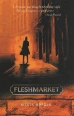 Fleshmarket book cover